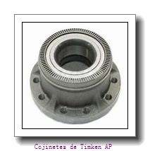 HM136948-90304 HM136916D Oil hole and groove on cup - E31319       AP servicio de cojinetes de rodillos