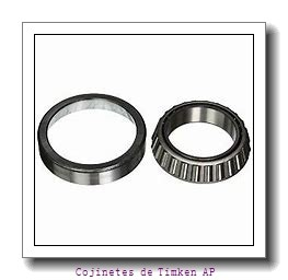 HM136948-90345 HM136916D Oil hole and groove on cup - E30994       Cojinetes industriales AP
