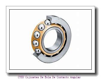 100 mm x 140 mm x 20 mm  CYSD 7920DF Cojinetes De Bola De Contacto Angular