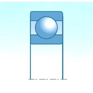 30 mm x 72 mm x 19 mm  FAG 542014 Cojinetes de bolas profundas
