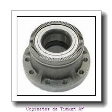 HM124646-90133  HM124616XD Cone spacer HM124646XC Recessed end cap K399070-90010 Backing ring K85588-90010 Cojinetes integrados AP