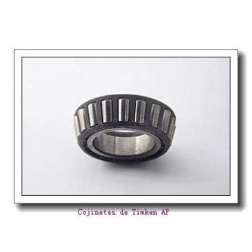 HM136948-90296 HM136916D Oil hole and groove on cup - E31318       Cojinetes de rodillos de cono