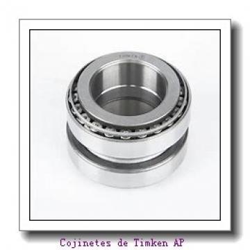 HM124646-90140  HM124616XD Cone spacer HM124646XC Code 350 tolerances Cojinetes industriales aptm