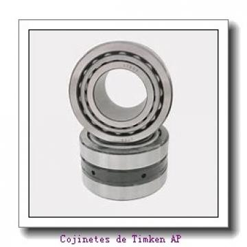 HM120848-90156 HM120817YD 2 1 ⁄ 4 in. NPT holes in cup - E34746       Cubierta de montaje integrada