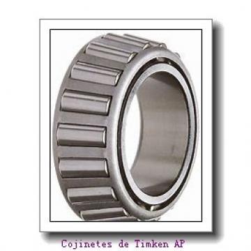 HM124646-90116  HM124616XD  Cone spacer HM124646XC Cojinetes de Timken AP.