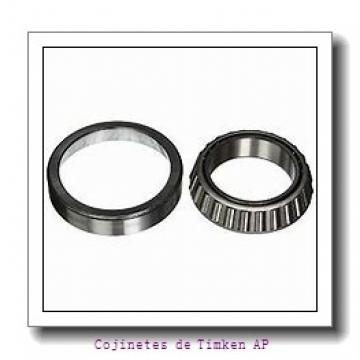 HM127446-90216 HM127415D Oil hole and groove on cup - E33227       Cojinetes de rodillos de cono