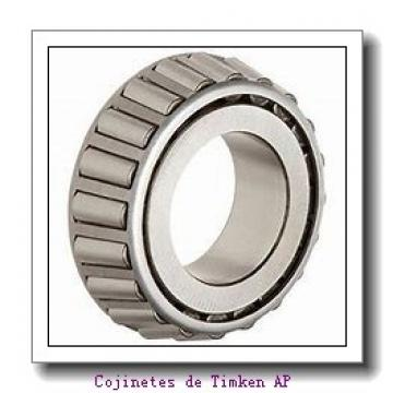 HM127446-90216 HM127415D Oil hole and groove on cup - E33227       Cojinetes de rodillos de cono