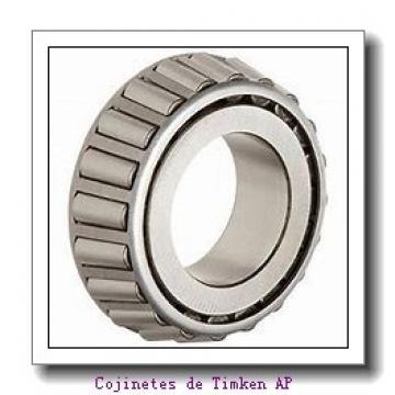 HM133444-90248 HM133415YD 2 1 ⁄ 4 in. NPT holes in cup - E33239       Cojinetes integrados AP