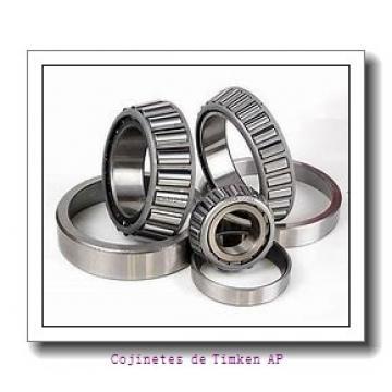 HM129848-90176  HM129813XD  Cone spacer HM129848XB AP servicio de cojinetes de rodillos