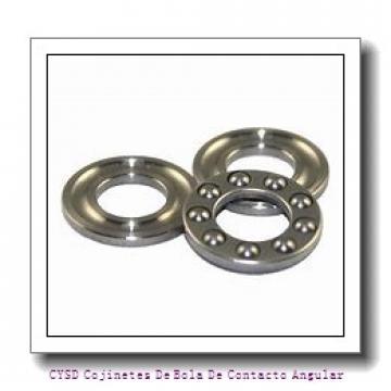 38 mm x 52 mm x 23 mm  CYSD 46/38-2AC2RS Cojinetes De Bola De Contacto Angular