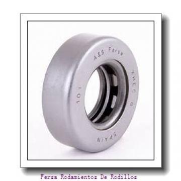 25 mm x 52 mm x 20,6 mm  Fersa F19004 Rodamientos De Rodillos