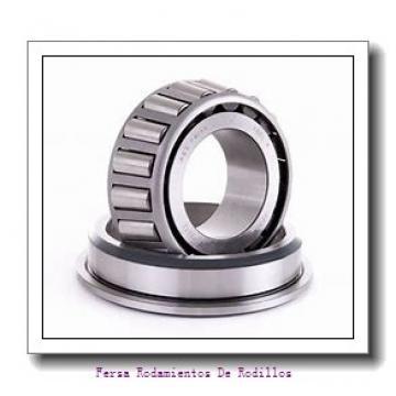 45 mm x 100 mm x 25 mm  Fersa NUP309FM/C3 Rodamientos De Rodillos