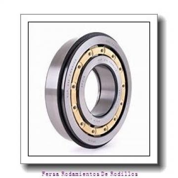 40 mm x 68 mm x 15 mm  Fersa NU1008FM Rodamientos De Rodillos