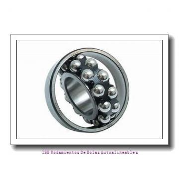 65 mm x 160 mm x 37 mm  ISB 1315 K+H315 Rodamientos De Bolas Autoalineables